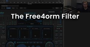 Video thumbnail showing Re4orm's Free4orm filter.
