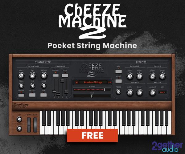 FREE Virtual Instrument